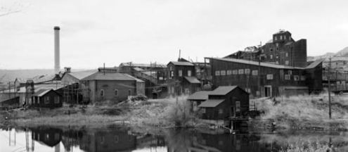 Golden Cycle Mill